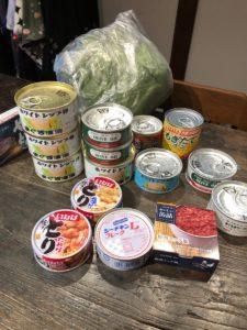 "6/19 THE夜会""缶詰を食べてみよう"""